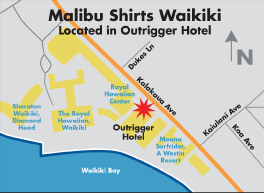 Outrigger Store