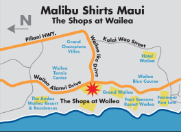 Wailea Store
