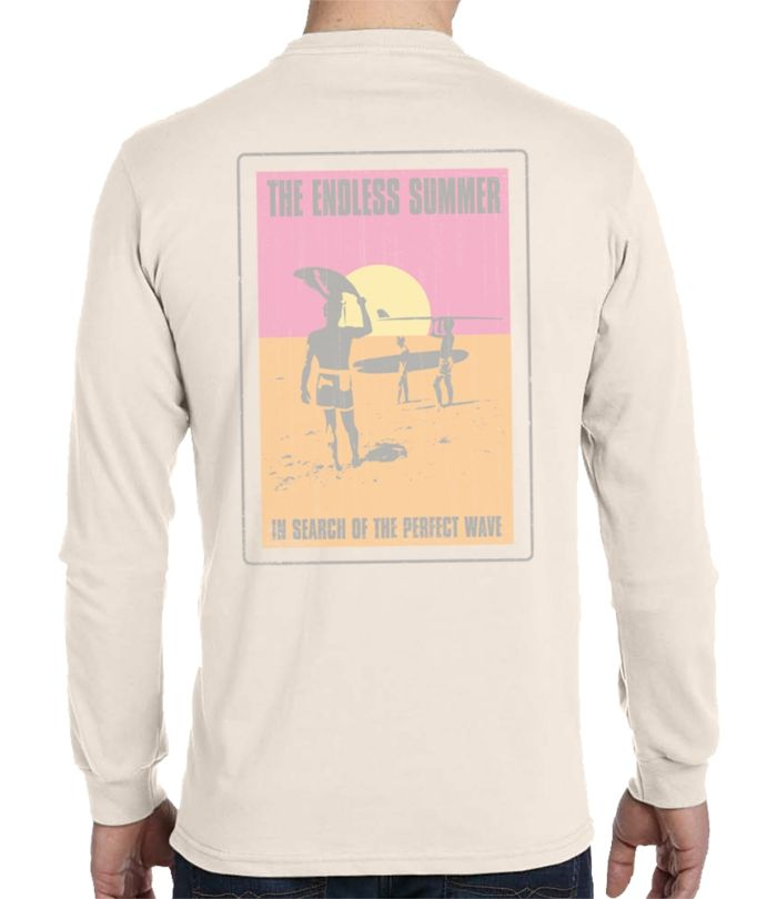 Endless Summer Men's Long Sleeve