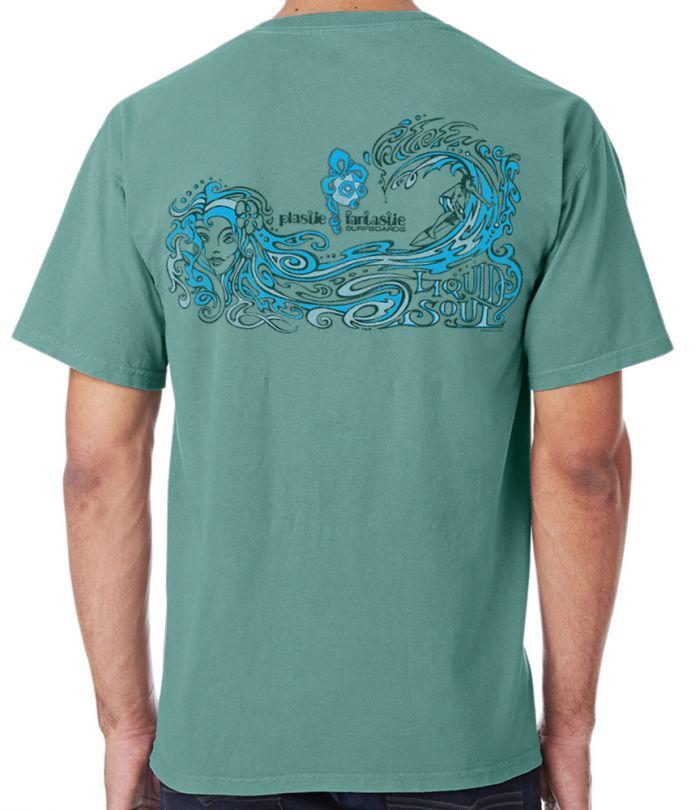 PF Liquid Soul T-Shirt
