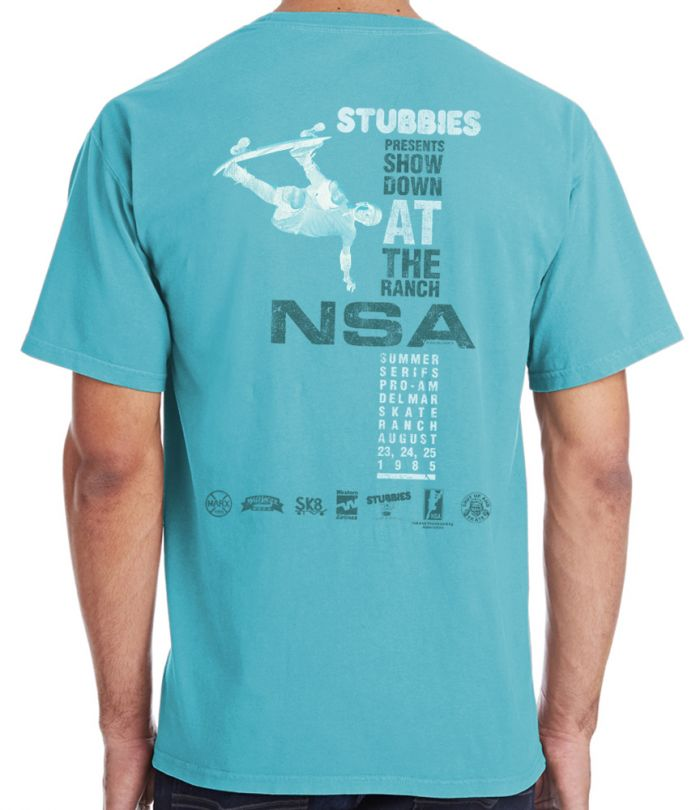 NSA at the Ranch Competition T-Shirt