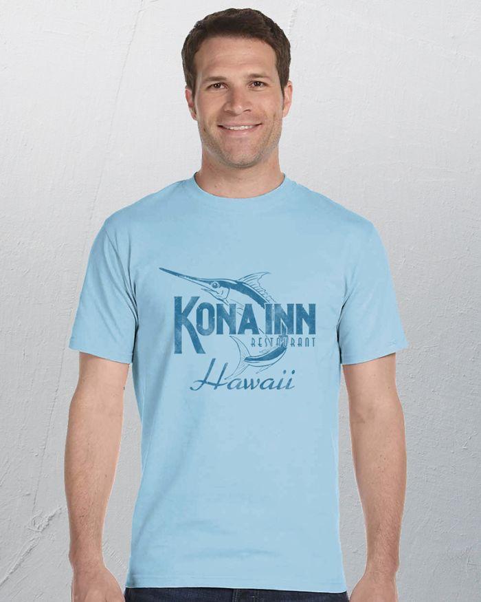 Mens's Kona Inn T-Shirt