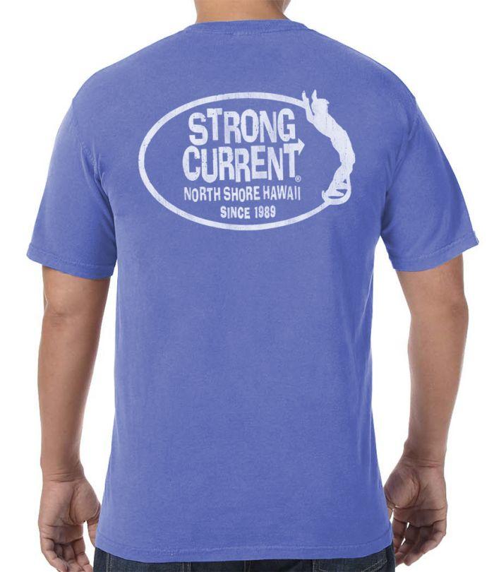 Strong Current Men's T-Shirt