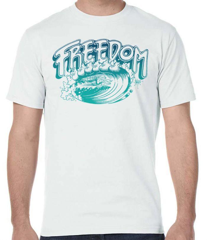 RG Freedom Ride T-Shirt