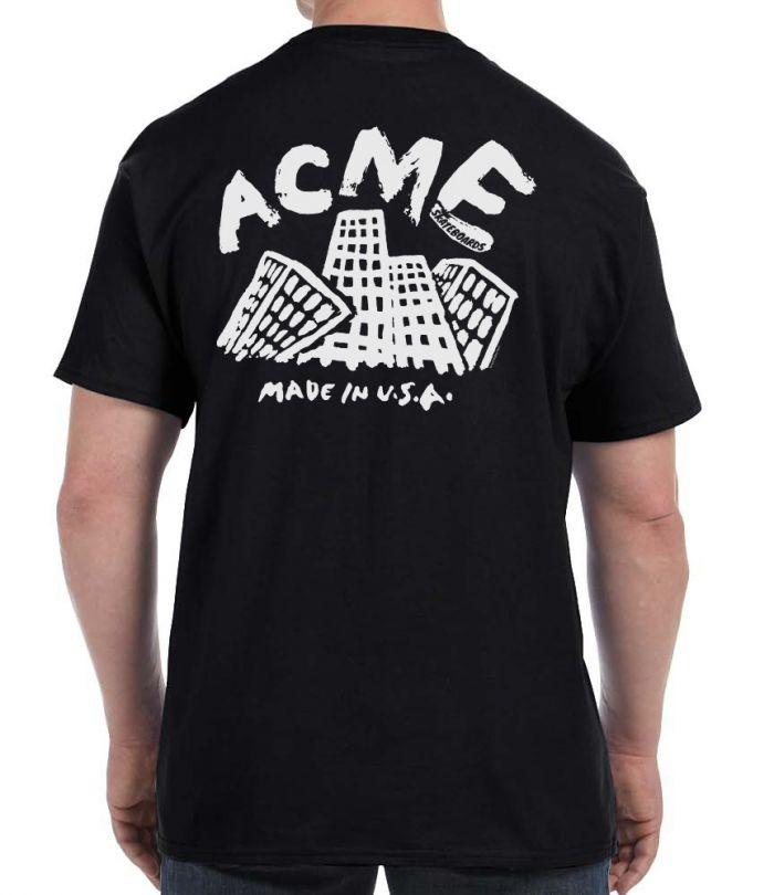 Acme City USA T-Shirt