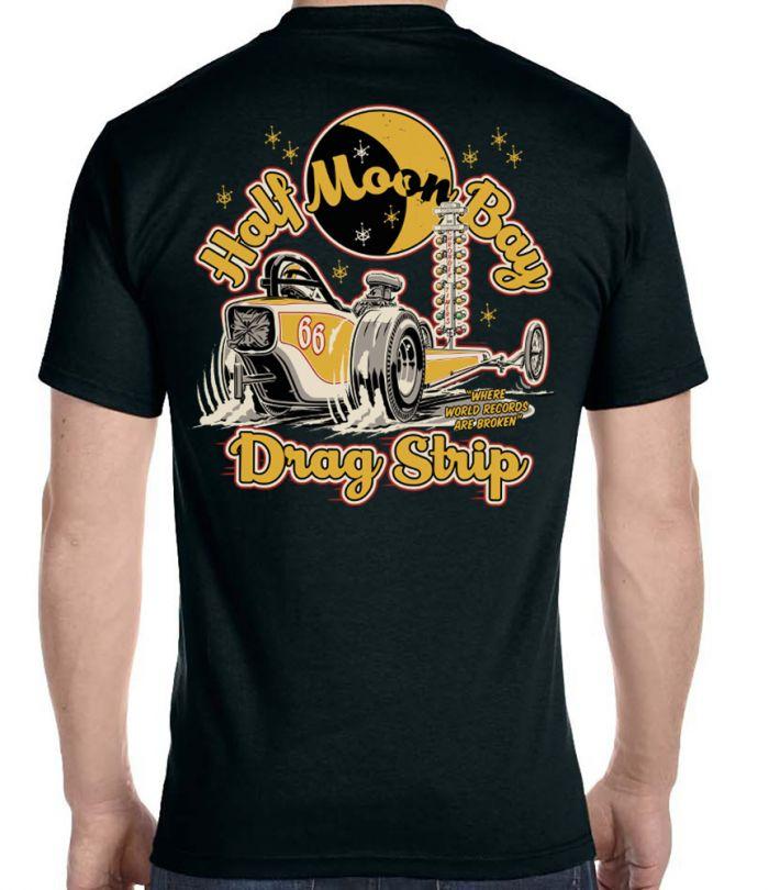 Halfmoon Bay Slingshot T-Shirts