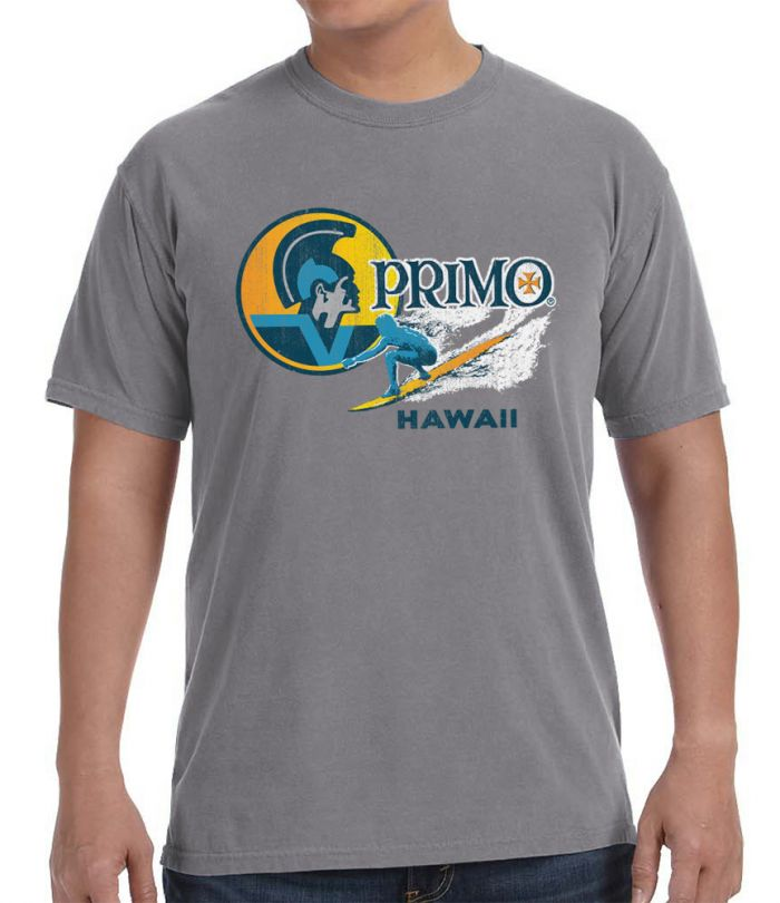 Men's Primo Surfer T-Shirt