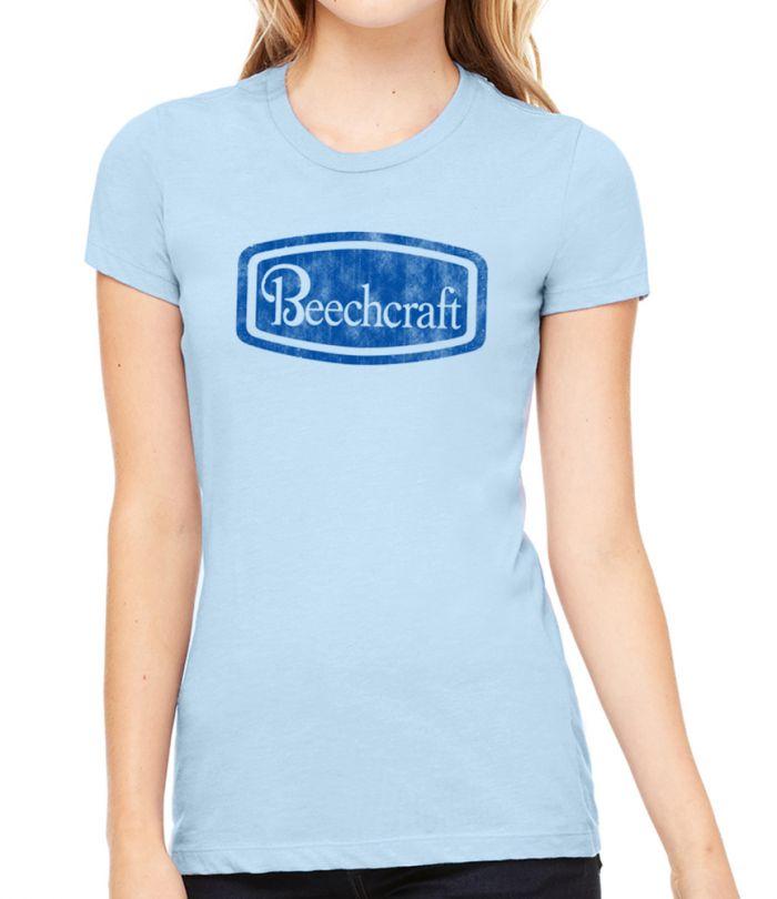 Beechcraft Logo Women's T-Shirt