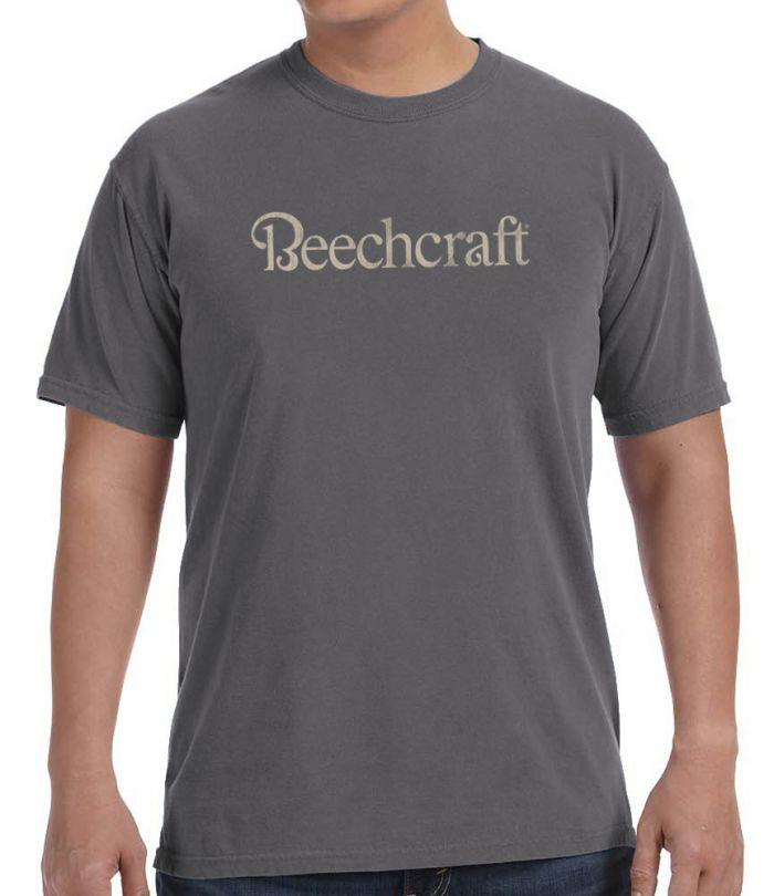 Beechcraft Wrap Men's T-Shirt