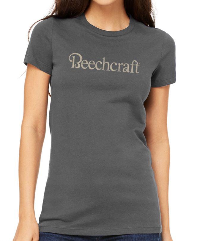 Beechcraft Wrap Women's T-Shirt