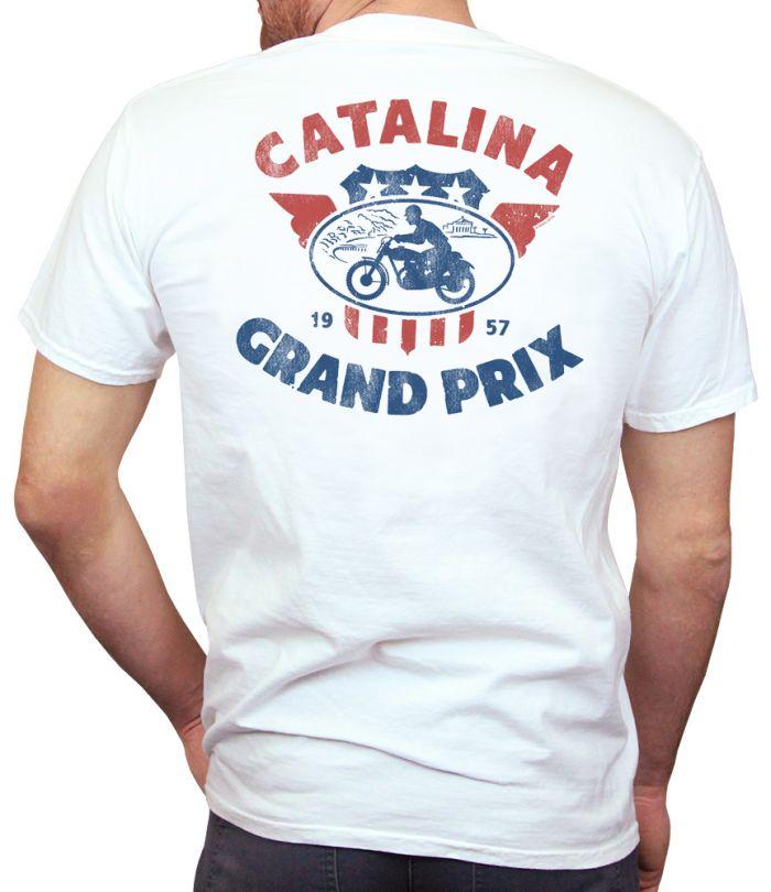 Catalina Grand Prix T-Shirt