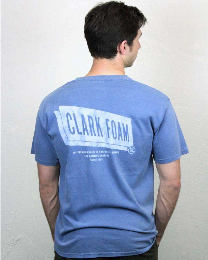 Clark Foam Men's Shirt