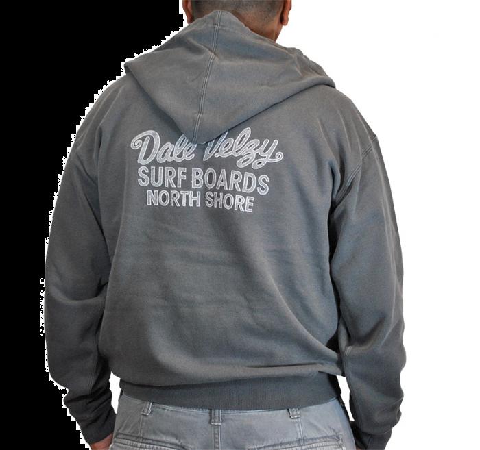 Dale Velzy NS Surfboards Hoodie