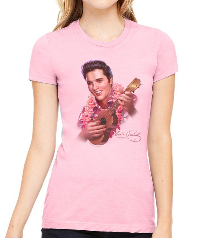 Elvis Hawaii 61 Women's T-Shirt