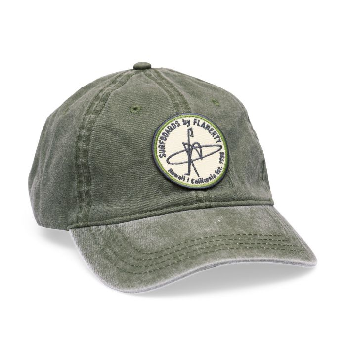 Flaherty Adjustable Cap