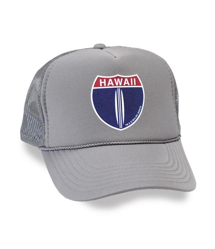 Hi Hwy 1 Foam Trucker Hat