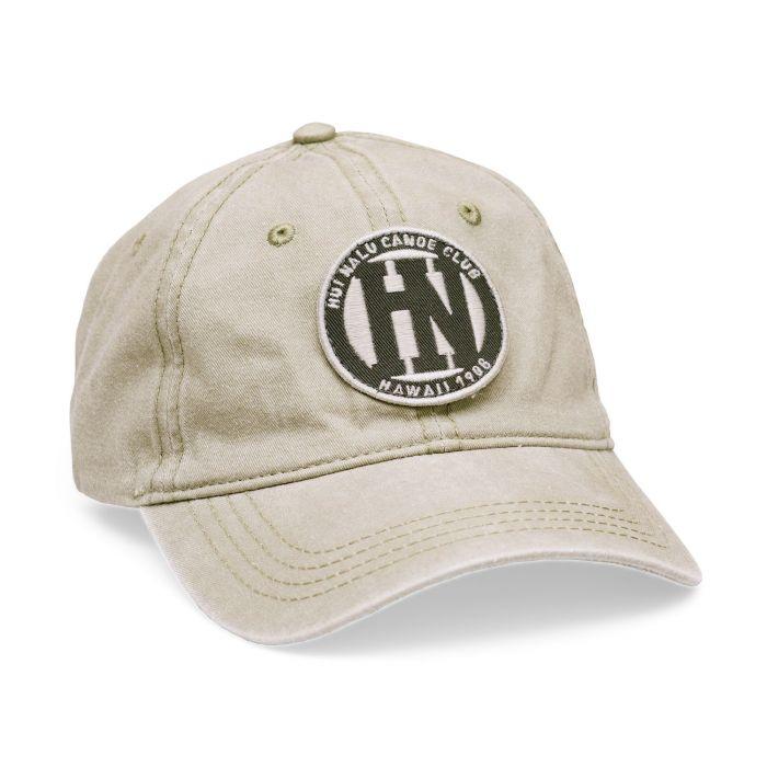 Hui Nalu Canoe Club Adjustable Cap