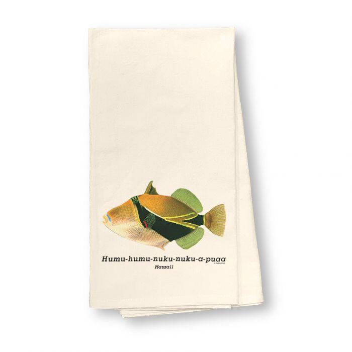Humu Classic Flour Sack Dish Towel