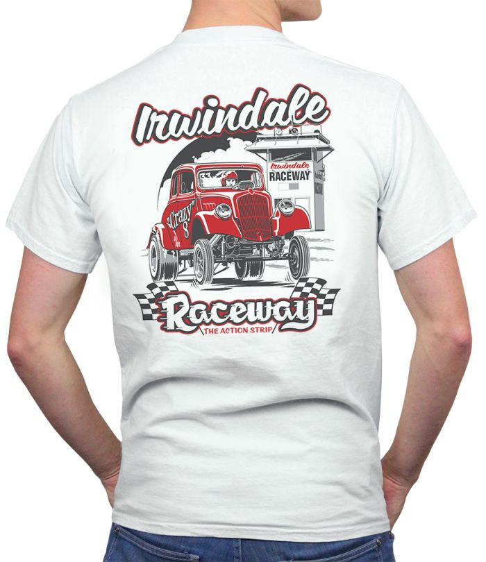 Irwindale 33 Willy's T-Shirt