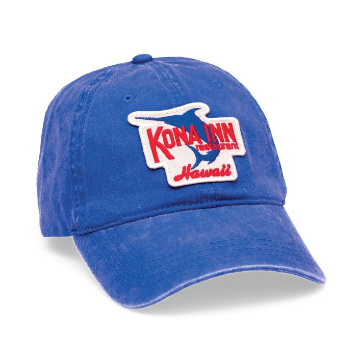 Kona Inn Adjustable Cap
