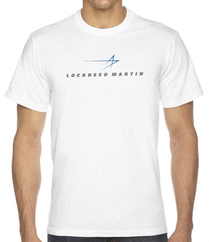 Lockheed Martin Men's T-Shirt