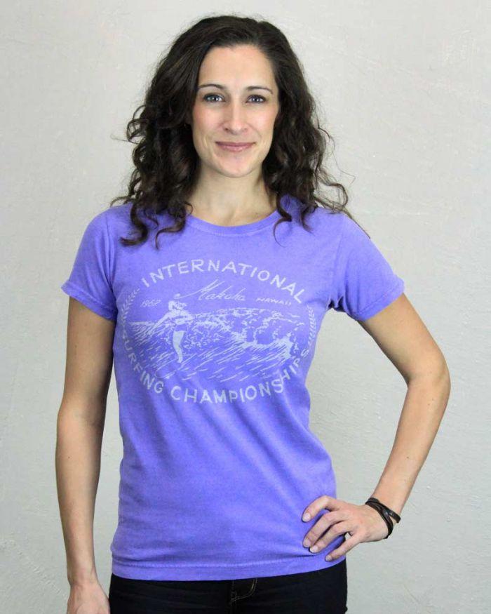Makaha 62 Women's Shirt
