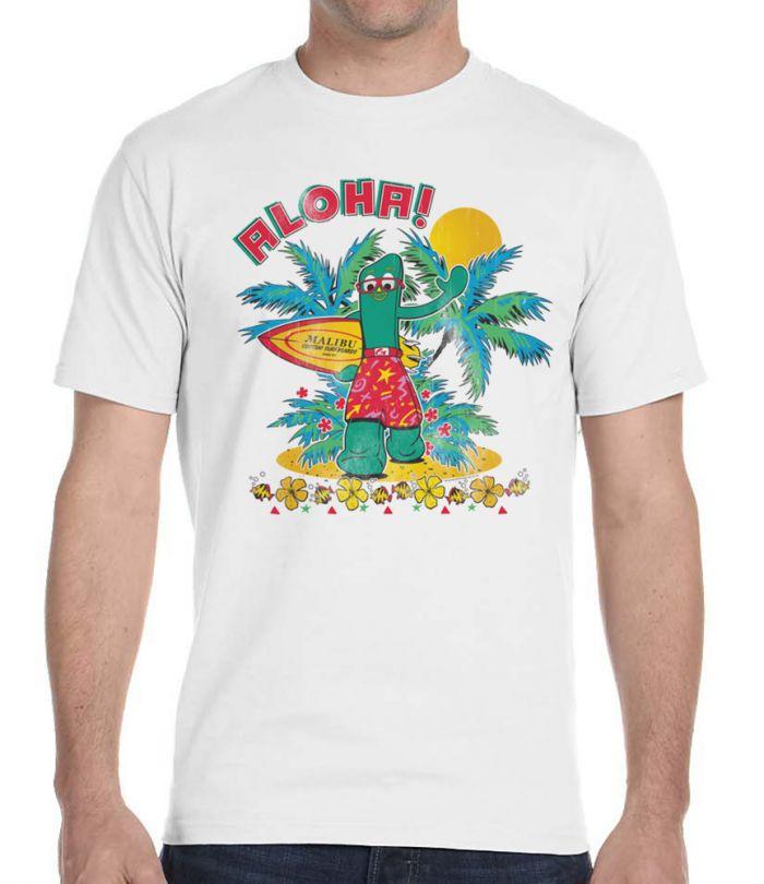 Men's Aloha Gumby T-Shirt