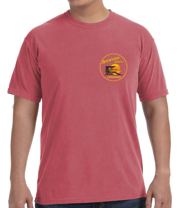 Men's Baywatch T-Shirt