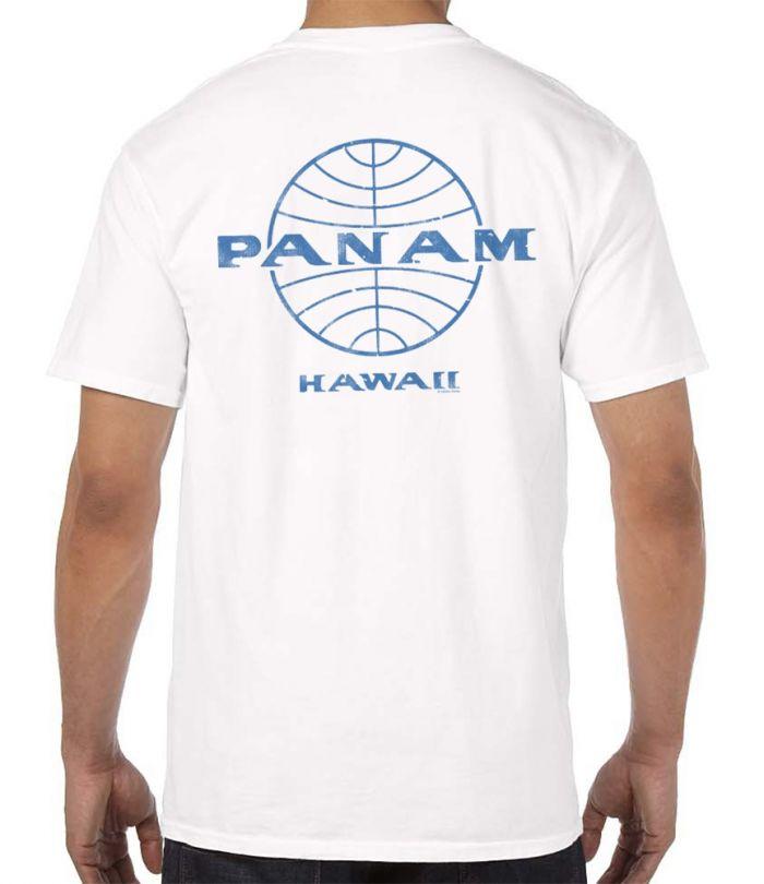 Pan Am Air Reverse Men's T-Shirt