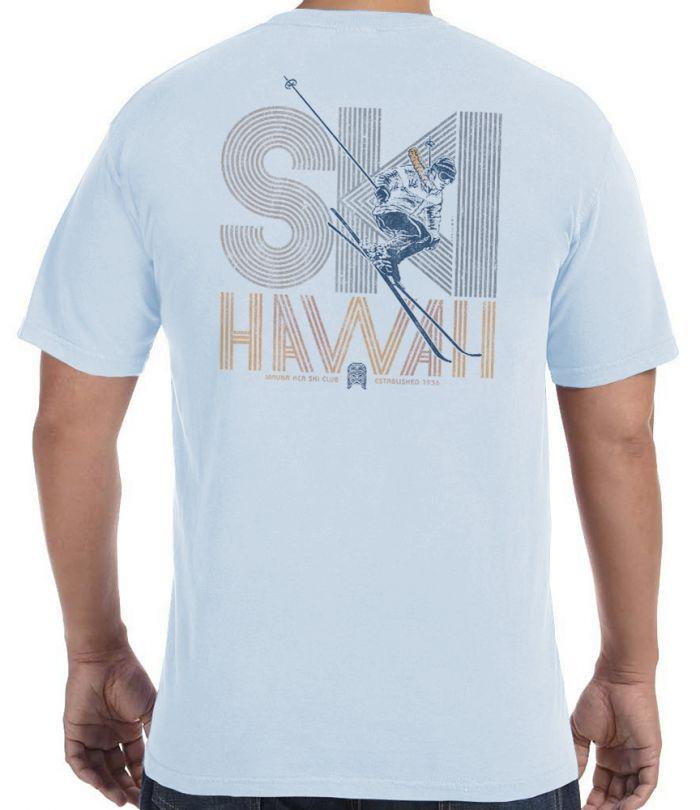 Ski Hawaii 1972 T-Shirt