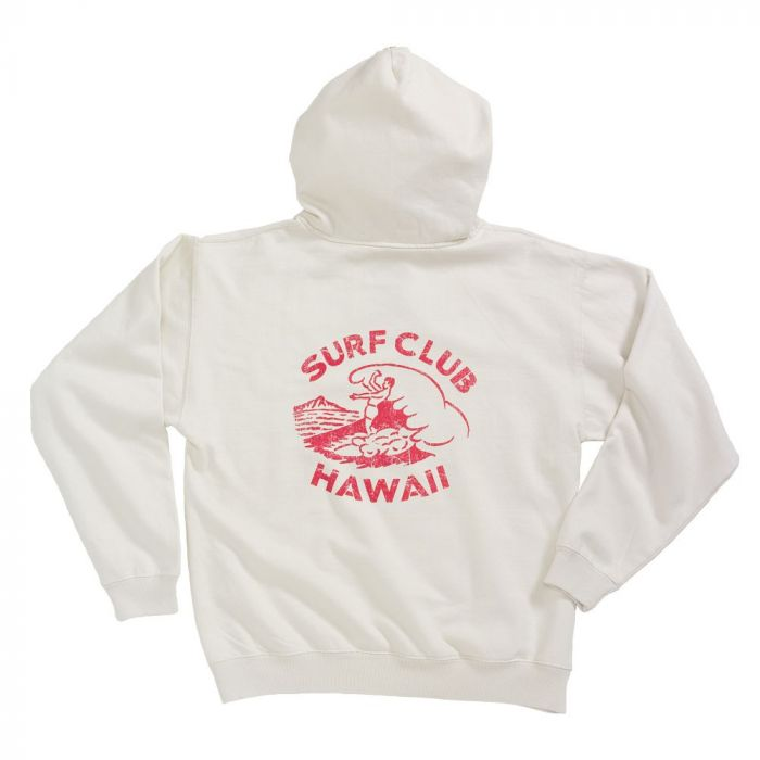 Surf Club Hawaii Hoodie