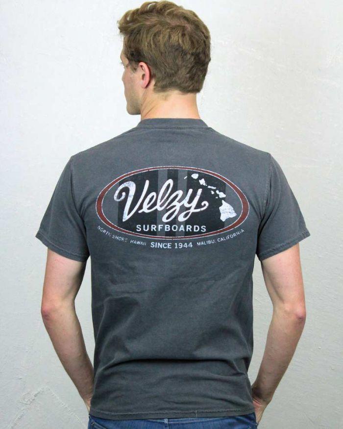 Velzy Islands Men's Shirt