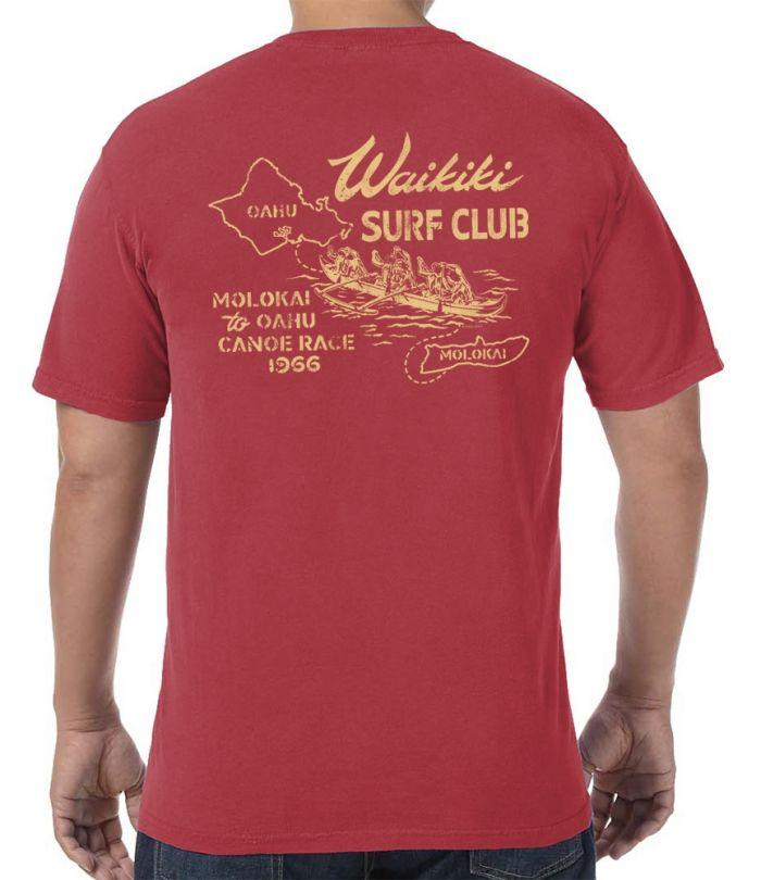 WSC Canoe Race 1966 T-Shirt