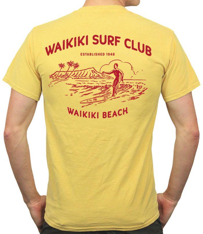 WSC EST 48 Men's T-Shirt