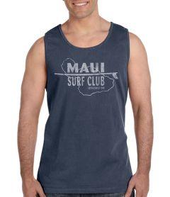 Maui Surf Club Men's Tank