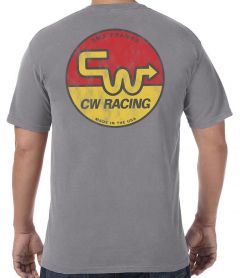 CW Racing Logo T-Shirt