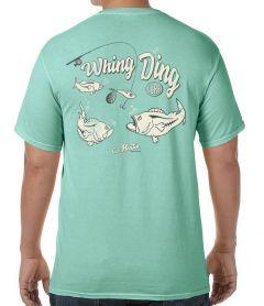 Martin Whing Ding Lure T-Shirt