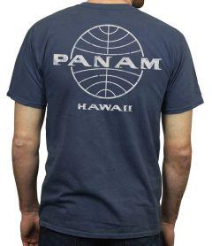 Pan Am Globe Men's Shirt
