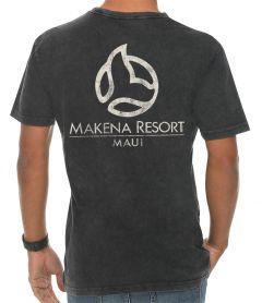 Makena Resort Logo T-Shirt