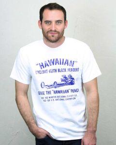 The Hawaiian Cyclone Men's Shirt