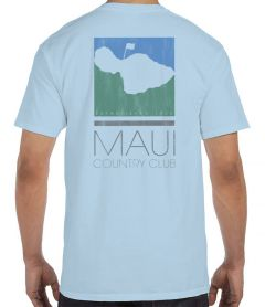 Maui Country Club Men's Shirt