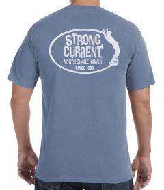 Strong Current Logo T-Shirt