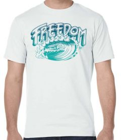 RG Freedom Ride T-Shirt