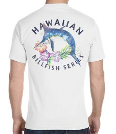Hawaiian Billfish Series Men's T-Shirt