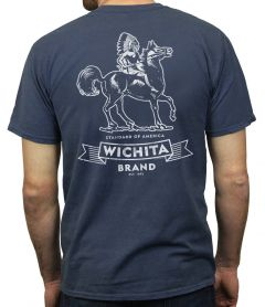 Wichita Brand T-Shirt
