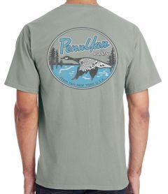 Penn Yan New York Goose T-Shirt