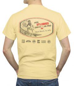 Stubbies CA Pro 1979 T-Shirt