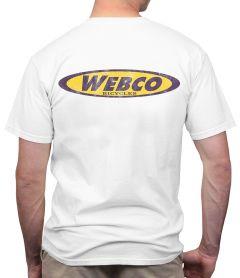 Webco Bicycle Logo T-Shirt