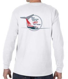 Hawaiian Airlines Jets You There! T-Shirt