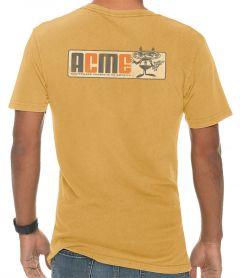 Acme Skateboards Spaceman T-Shirt
